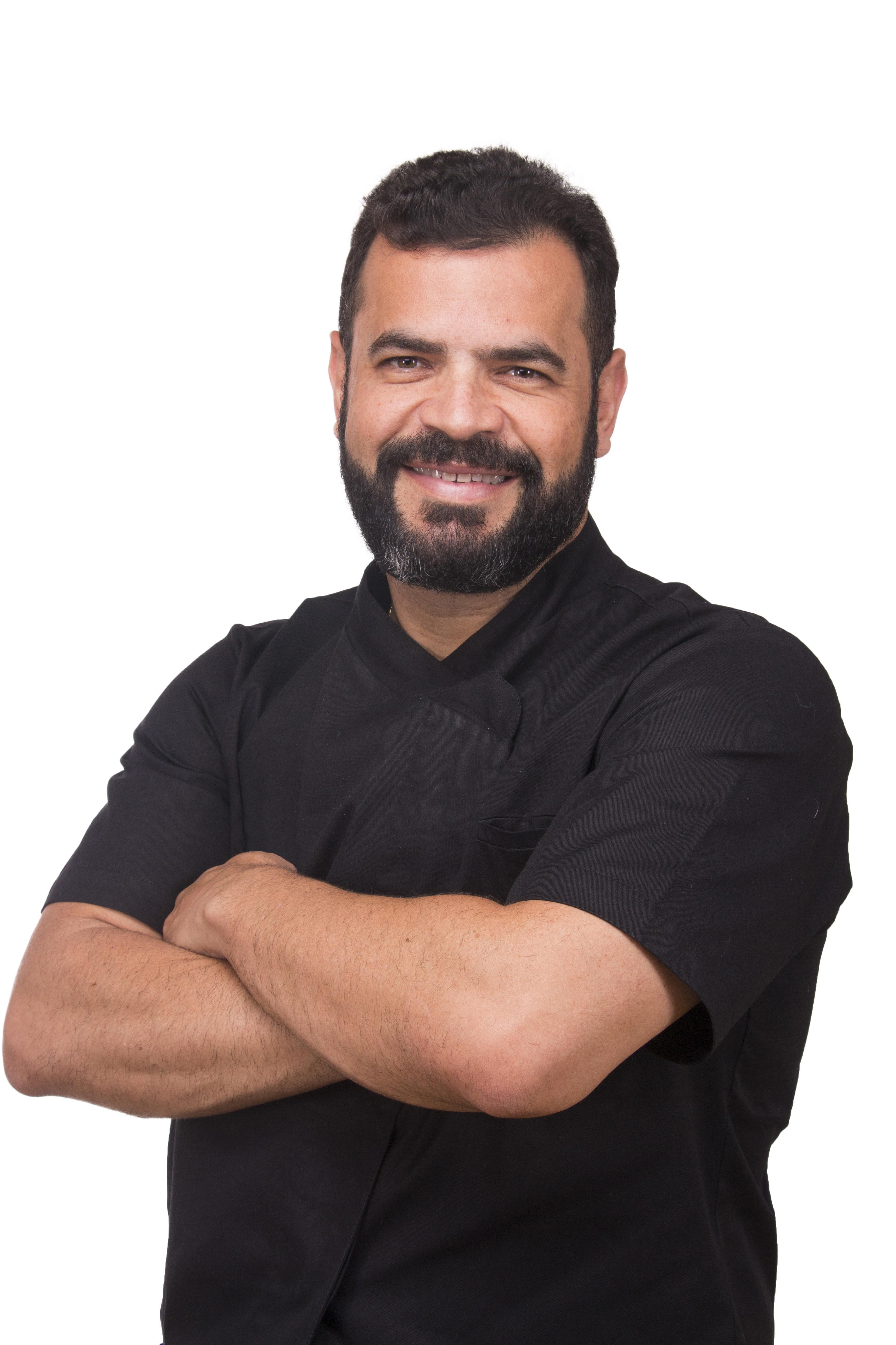 Coordenador do Curso de Gastronomia EAD