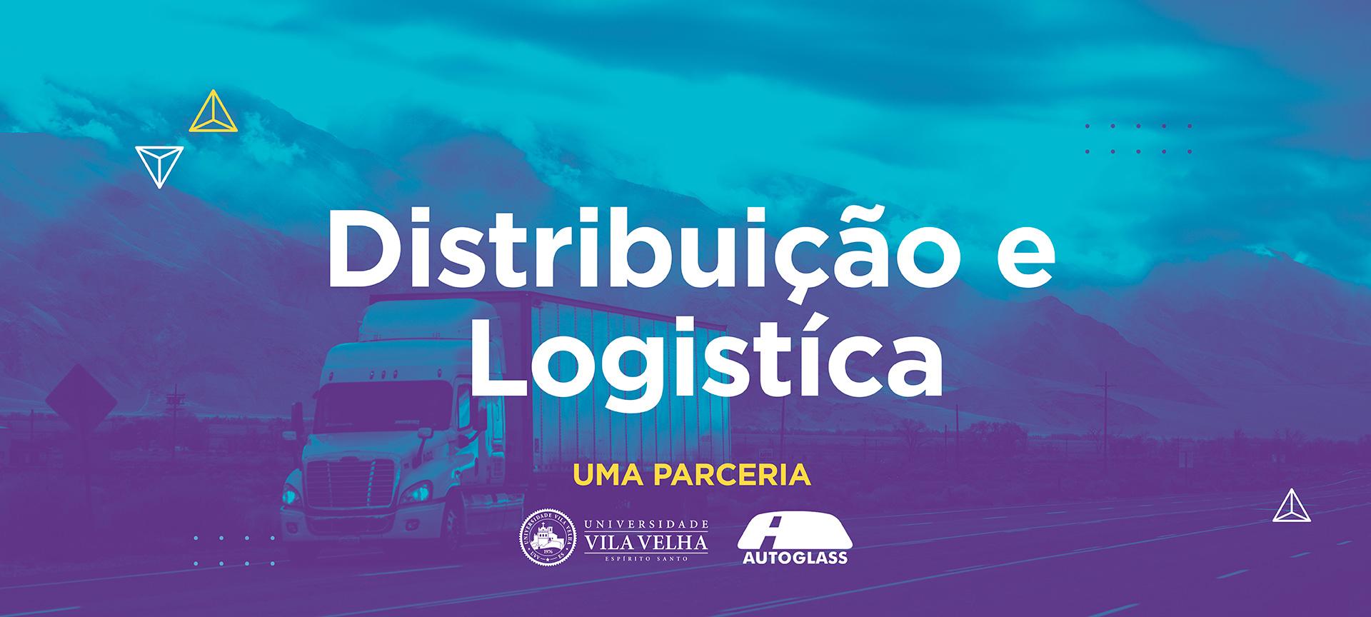 Distribuição e Logística UVV