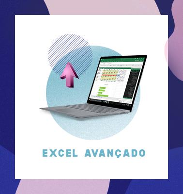 VAGAS ENCERRADAS – Excel Avançado