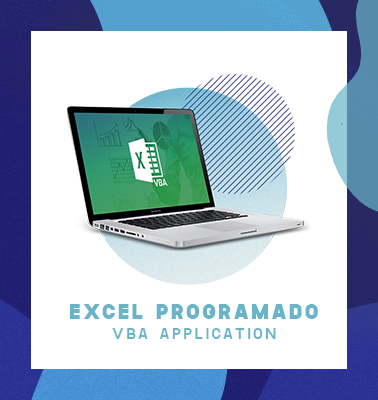 EXCEL Programado – VBA Application