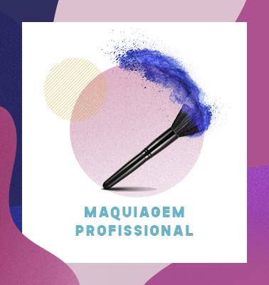 VAGAS ENCERRADAS – Maquiagem Profissional