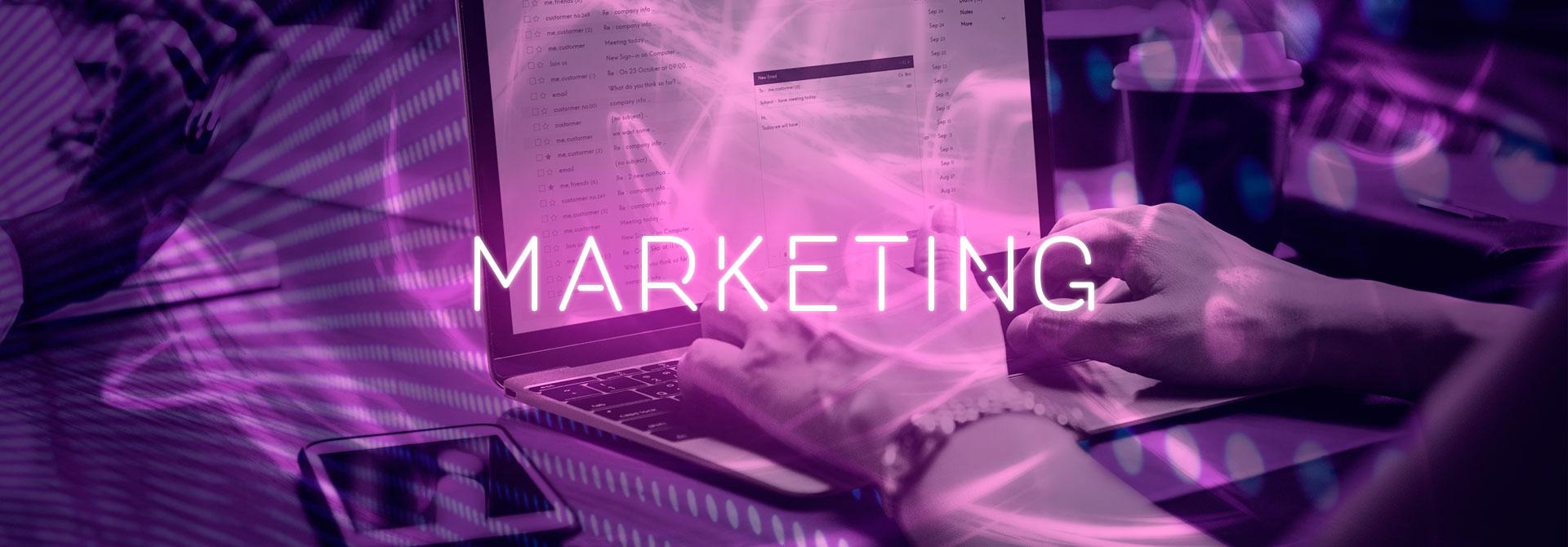 Marketing EAD