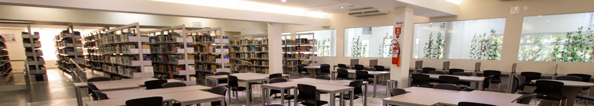 Banner biblioteca