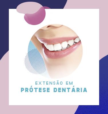 Extensão em Prótese Dentária