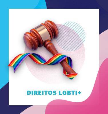 Direito LGBTI+