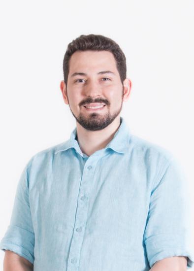 Felipe Zanelatto