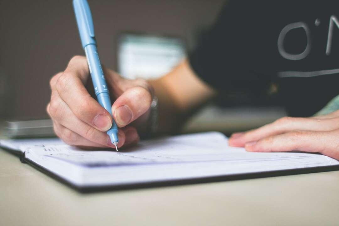 Enem 2021 - Inscrição para curso preparatório da UVV estão abertas. Aulas são online e gratuitas.